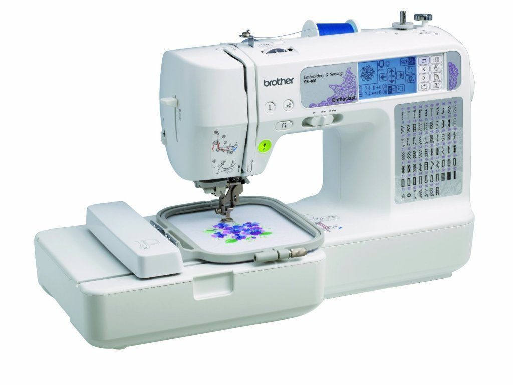 brother project runway sewing machine manual