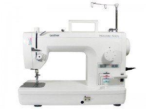 Brother PQ1500S sewing machine