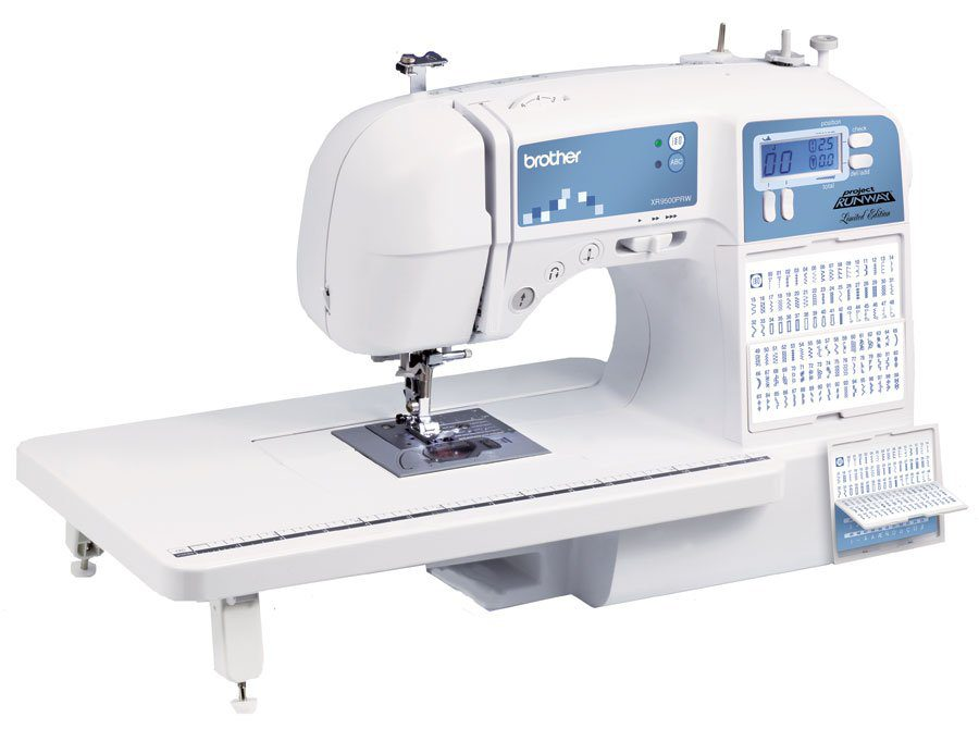 Best Quilting Machines Of 40 For Beginner To Advanced Quilters Beauteous Brother Sewing Quilting Machines