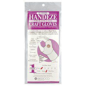 Handeze Therapeutic Craft Gloves