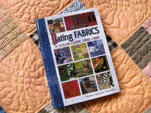 Dating Fabrics 2