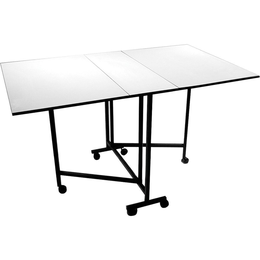Sullivans Adjustable Home Hobby Table is My New Favorite