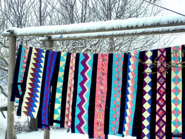 Where Can I Learn About Native American Patterns For Quilts Beauteous Native American Quilt Patterns