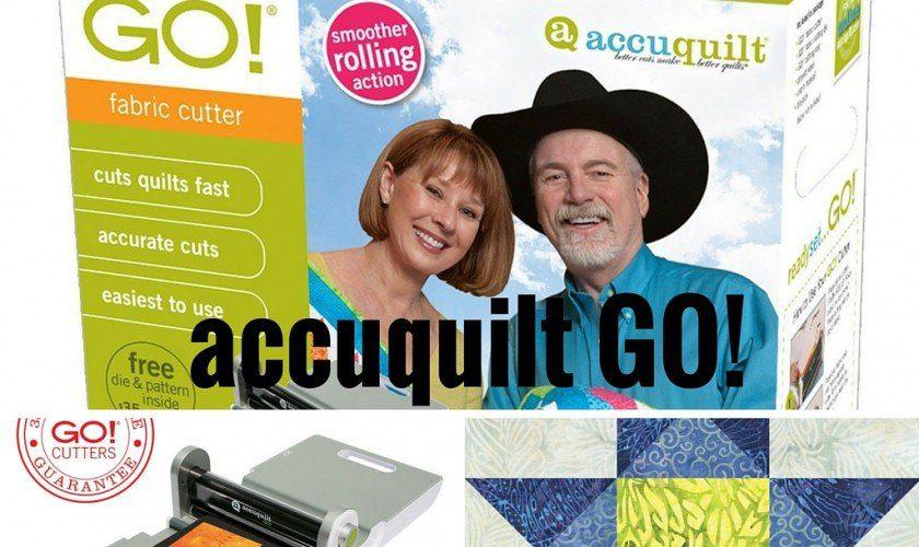 accuquilt GO!