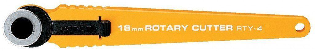 Olfa 18mm rotary cutter
