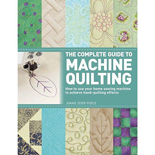 complete-guide-to-machine-quilting