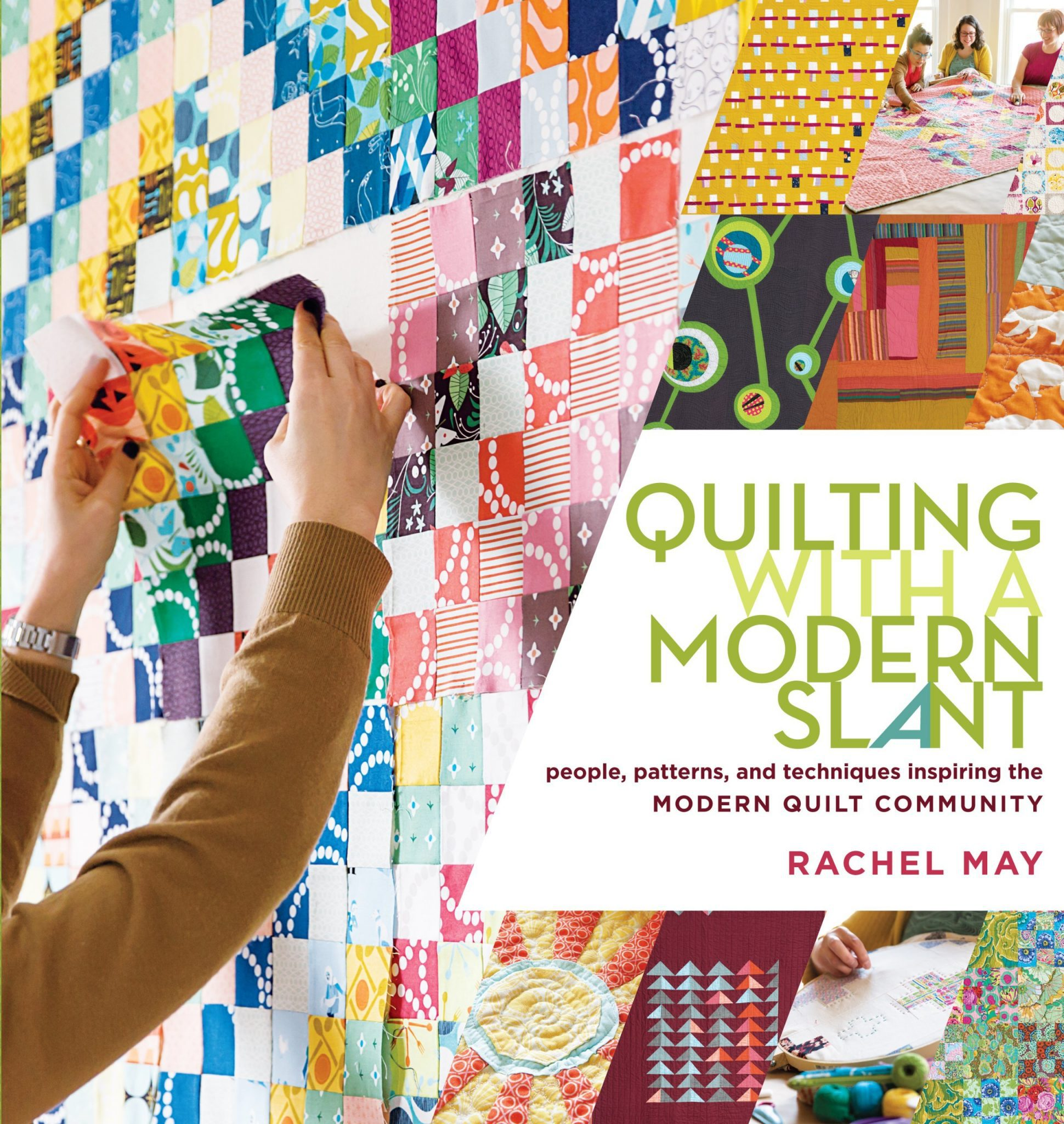 quilting-with-a-modern-slant
