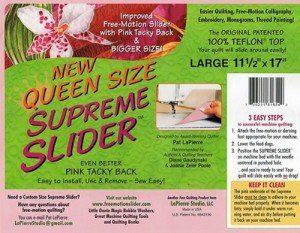 Supreme Slider mat