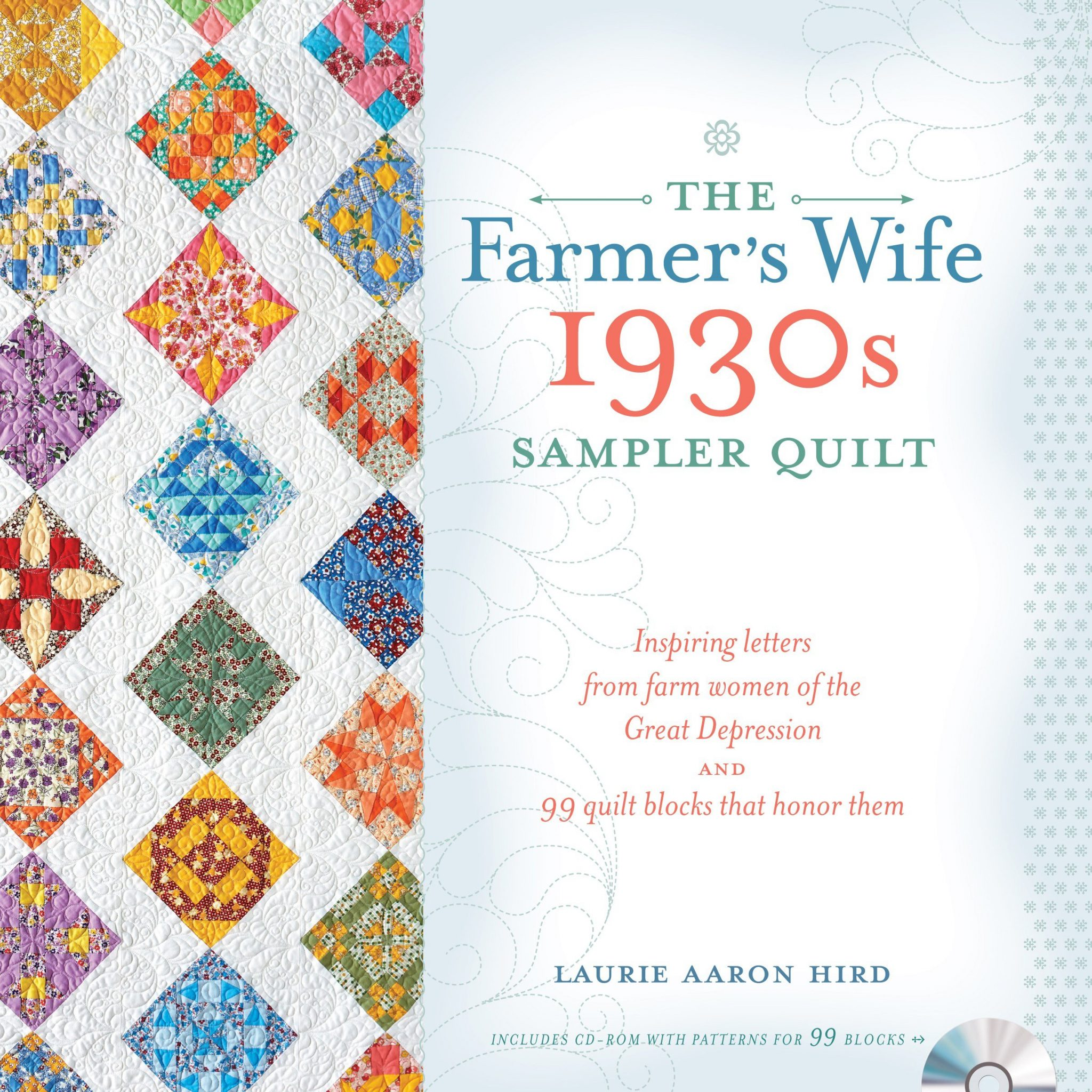 Farmer's Wife 1930's Quilt Sampler