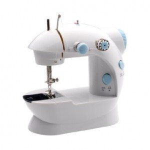 michley LSS-202 - mini sewing machine reviews