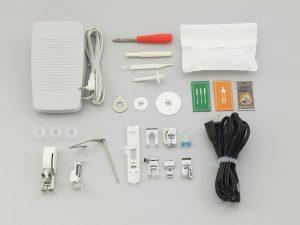 cp7500 accessories
