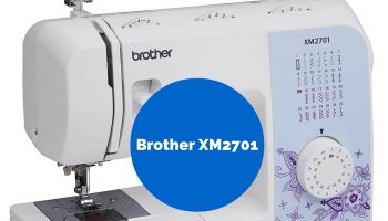 Brother XM2701