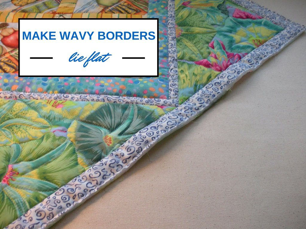 wavy borders