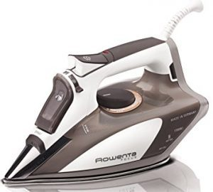 Rowenta DW5080 - Great iron for quilting