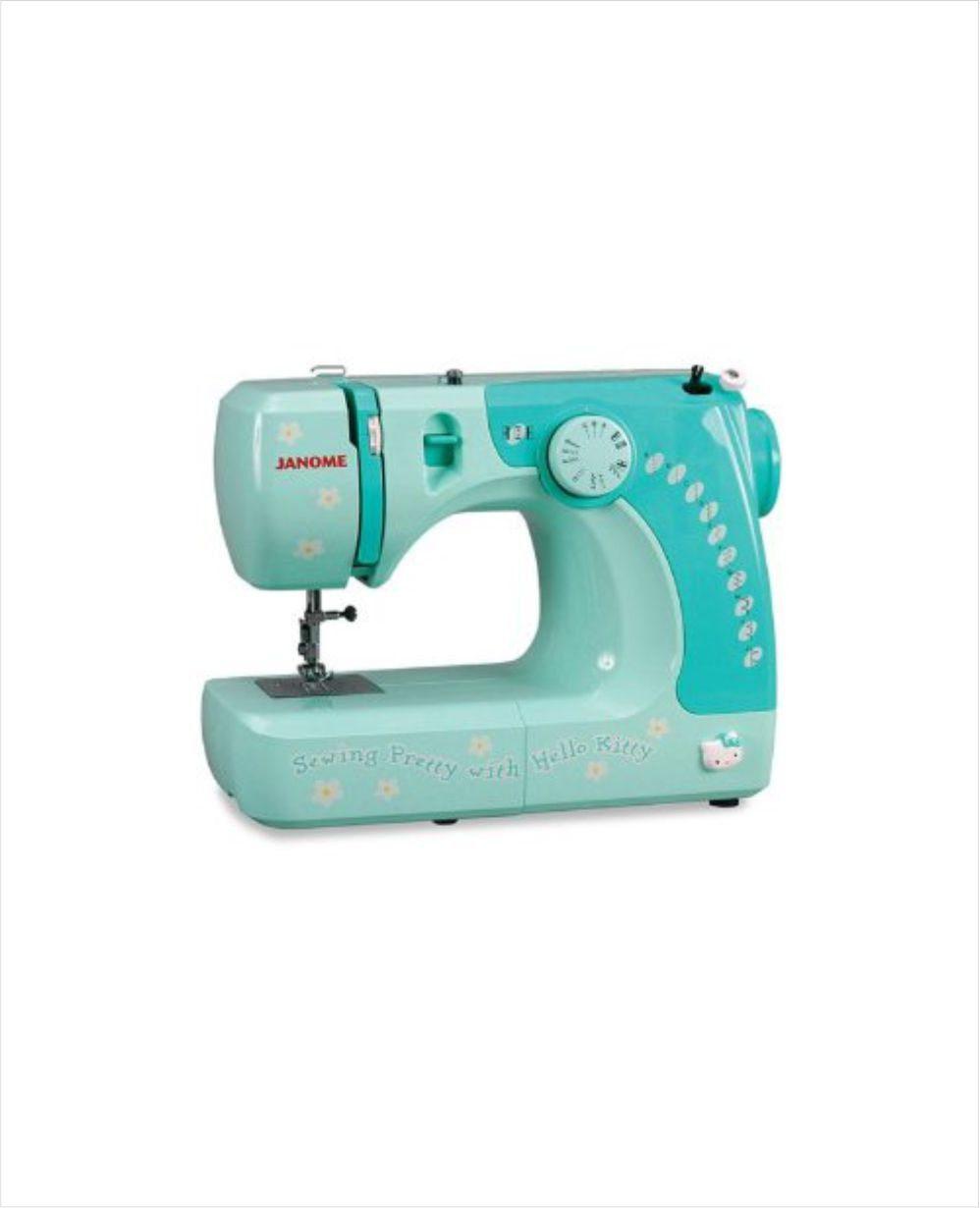 janome kid sewing machine