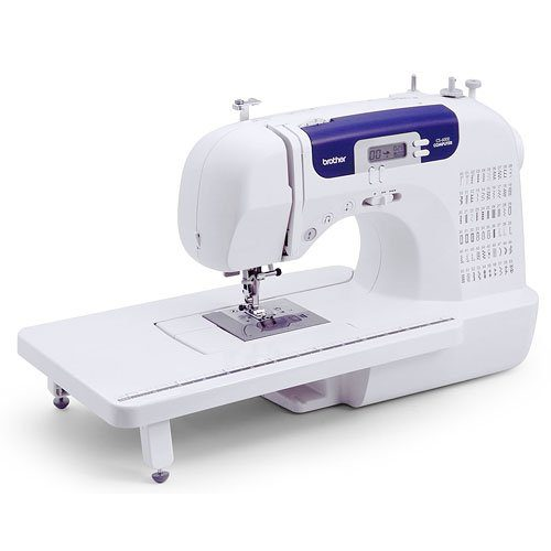 cs-6000i computerized sewing machine