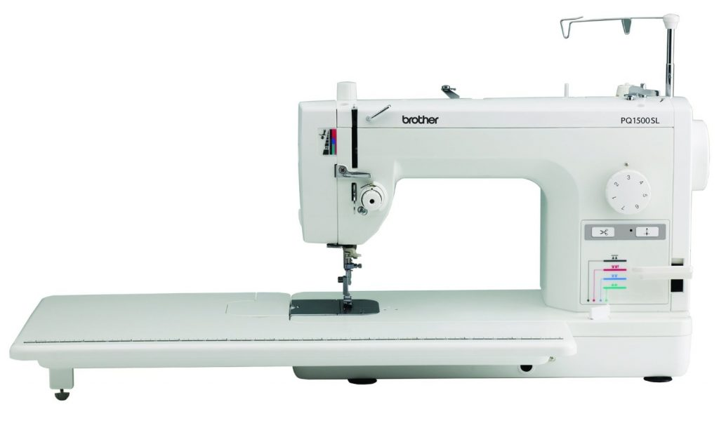 best sewing machine for patchwork uk