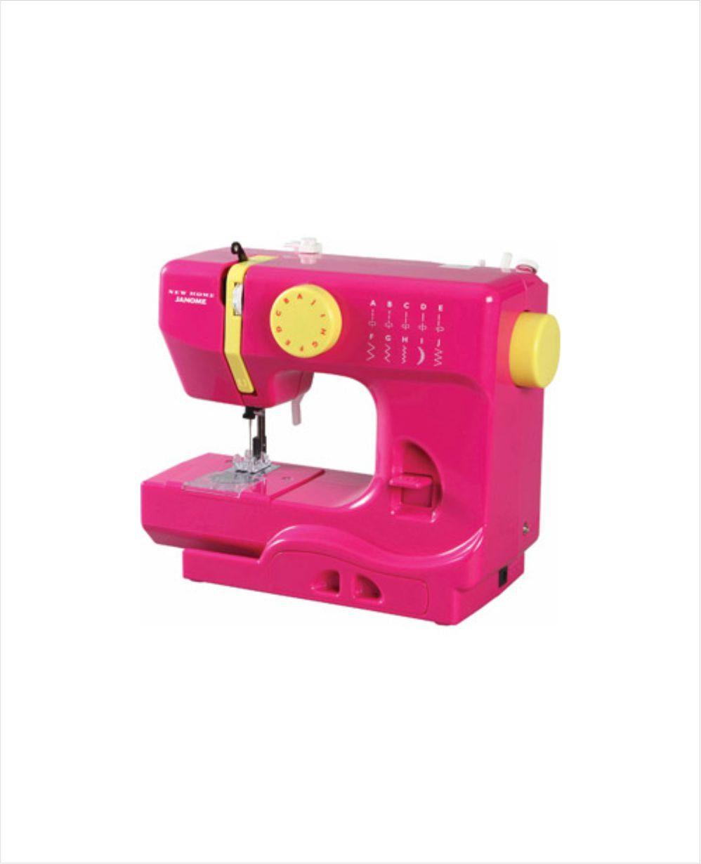 janome fastlane sewing machine