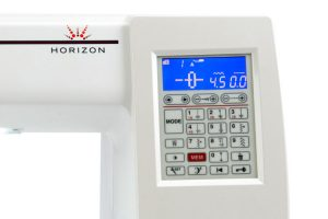 Janome 8200 lcd screen