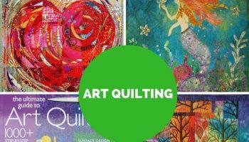 art quilting