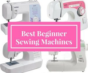 top beginner sewing machines