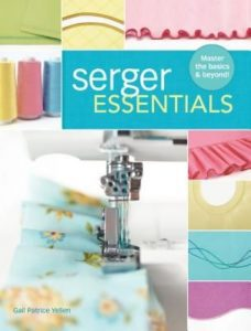 Serger Essentials review