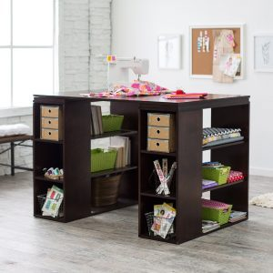 Sauder craft table