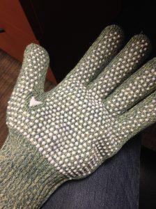 best quilting gloves