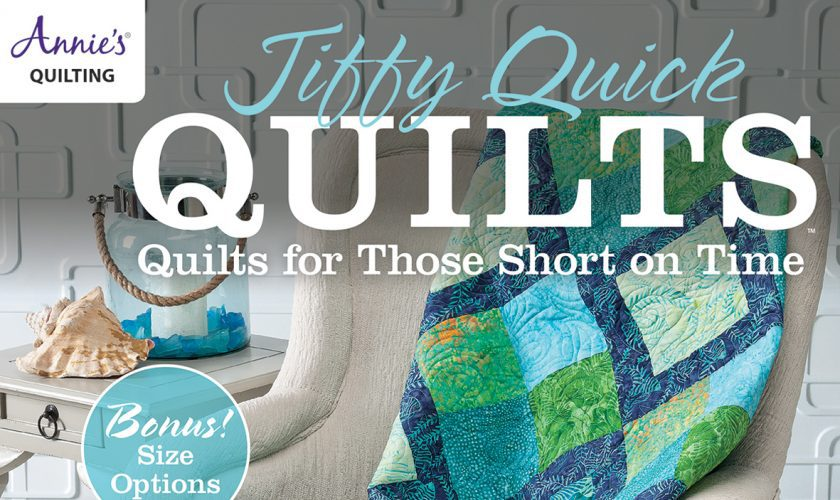 fast quilts