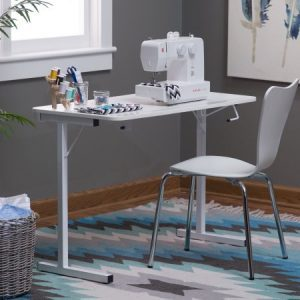 Arrow Sewing Cabinets 601 Gidget Portable Sewing Table