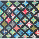 Cathedral quilt