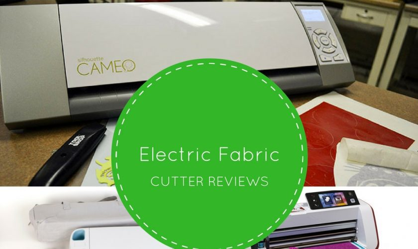 best computerized fabric cutters