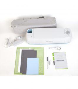 cricut fabric cutter
