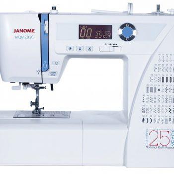 Janome-NQM2016