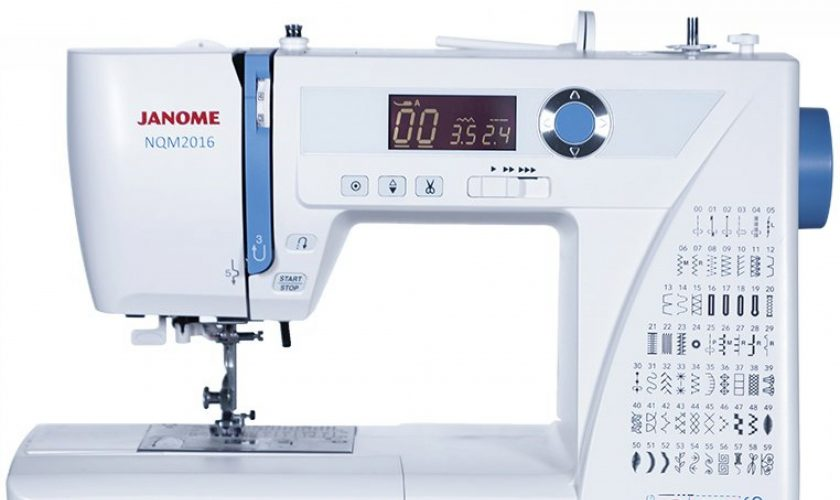 Janome NQM40 Review Is This The Best Sewing Machine For Quilters Amazing Quilting Sewing Machine Reviews What Is The Best