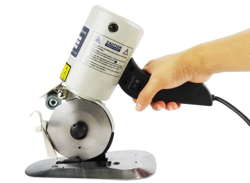 Hercules HRC-100 Octagonal Knife Cloth Cutting Machine