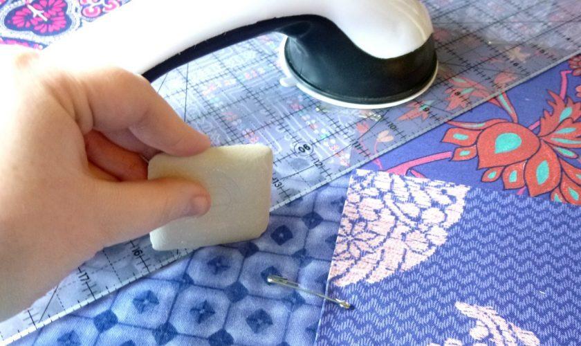 preparing your quilt