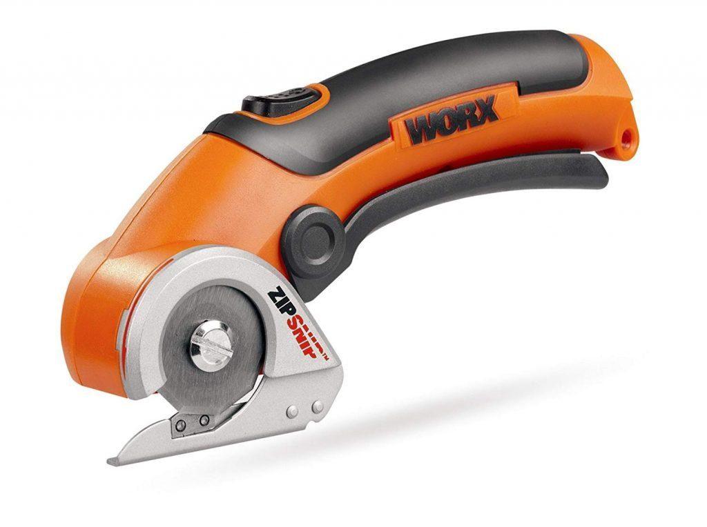 WORX WX081L ZipSnip Material Cutting Tool