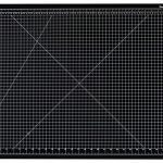 Dahle Vantage 10673 Self-Healing 5-Layer Cutting Mat