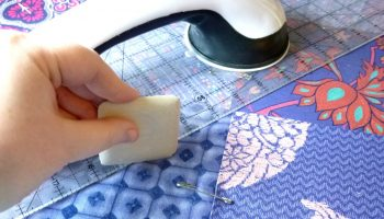 how to design your own quilt