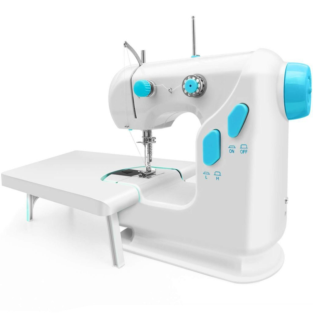Best Sewing Machine For Kids in 2019 - Reviews of the Top 5