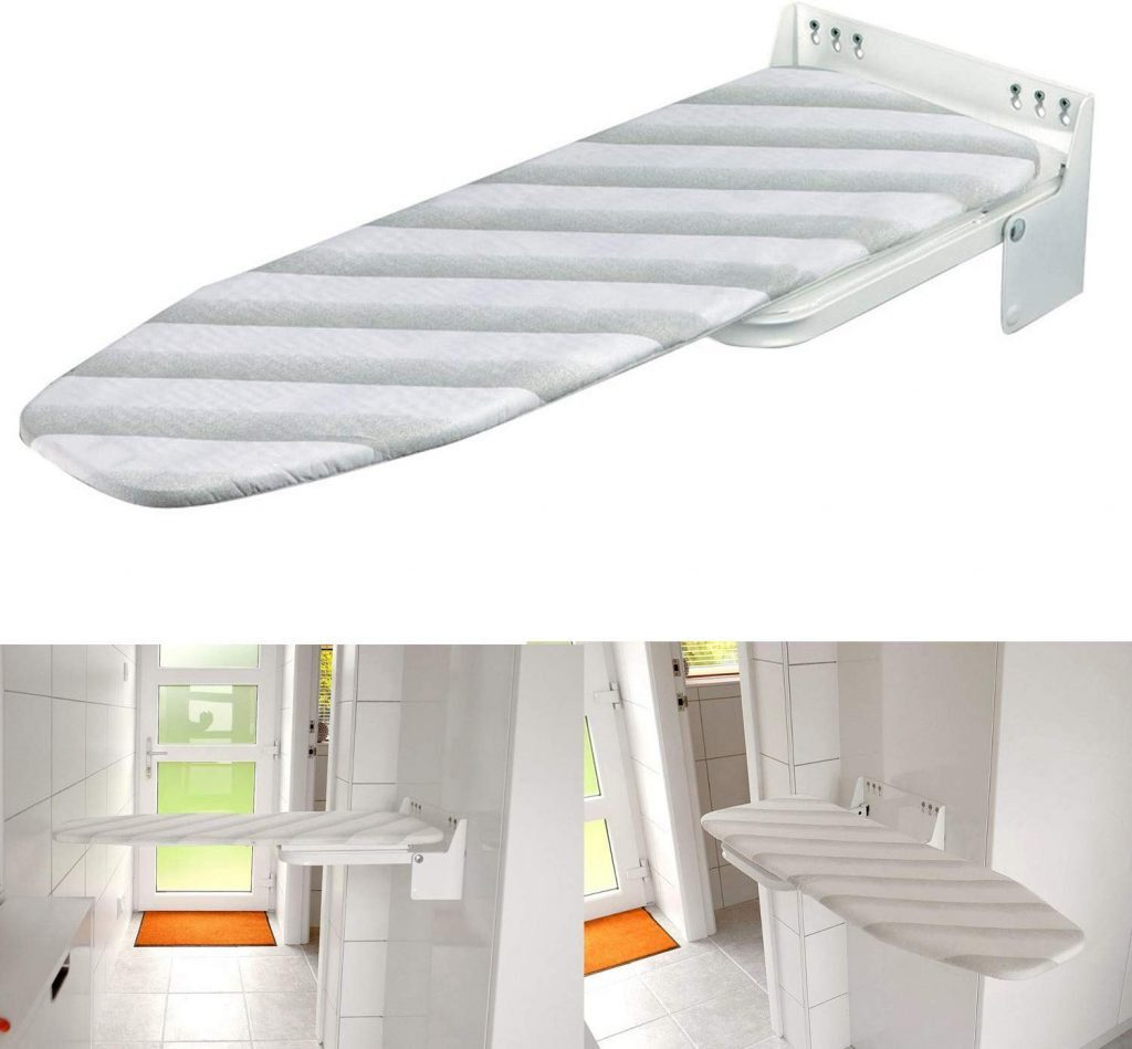 Nisorpa Wall Mounted Ironing Board