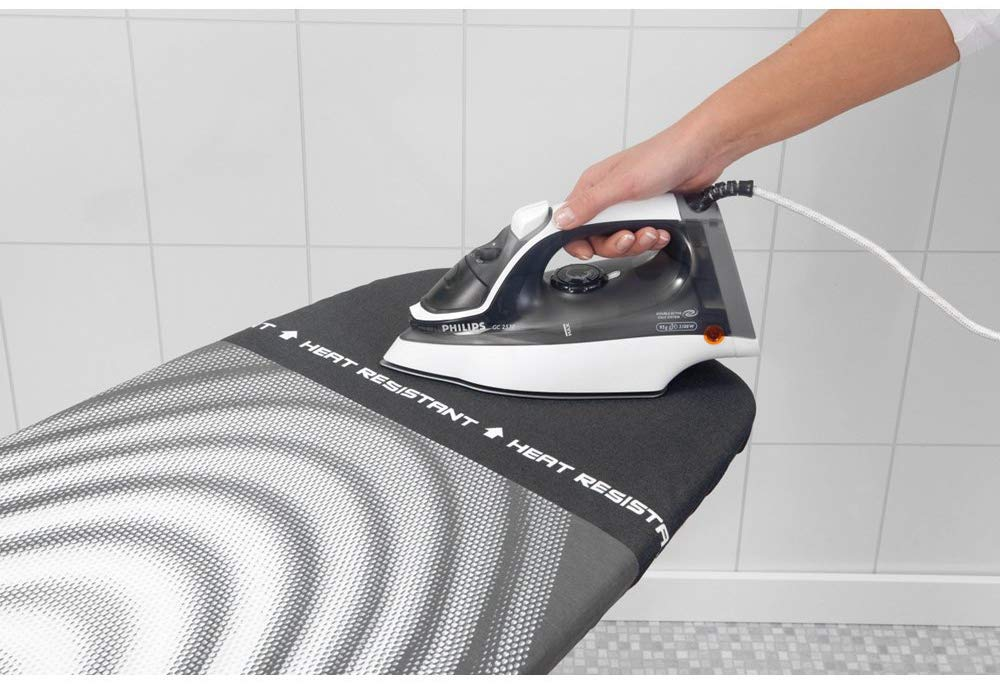 Brabantia ironing board for quilting