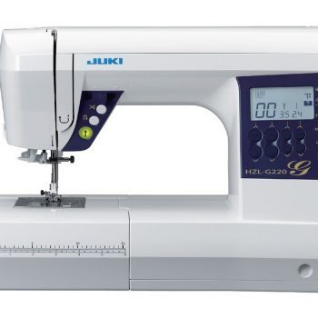 Juki HZL-G220 Sewing Machine