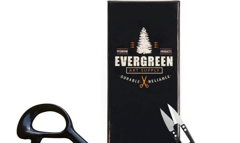 best fabric cutting scissors