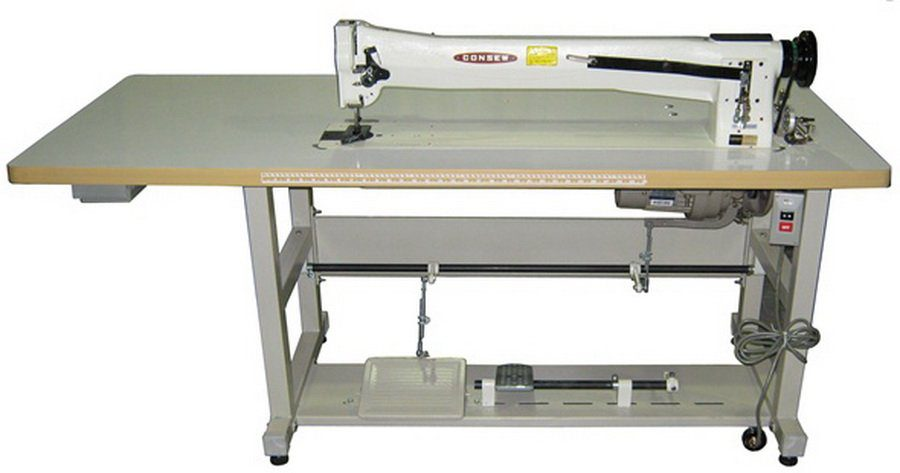 Consew 206RBL-30 30 inch Long Arm Machine