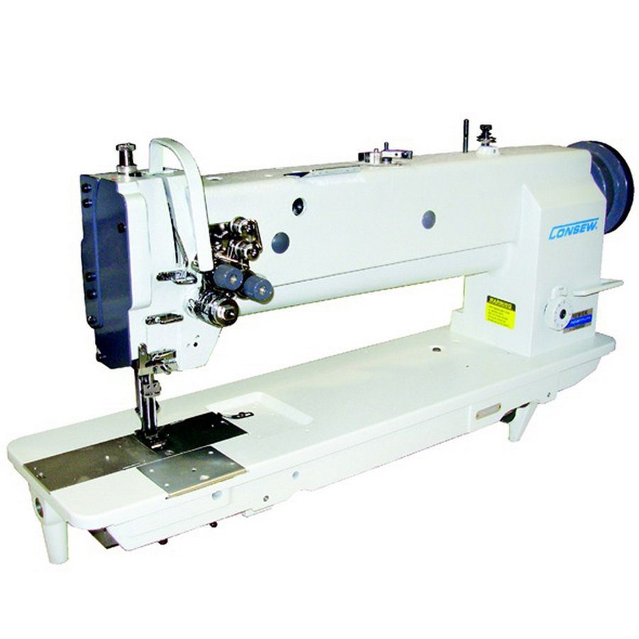 Consew Premier 1255RBL-18 Single Needle Long Arm