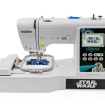 Brother Star Wars sewing machine