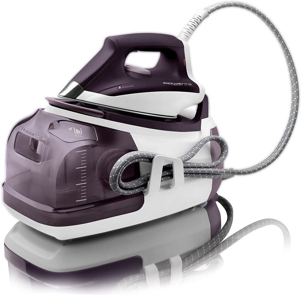 Rowenta DG8520 steam iron